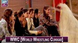 Amazing Game Introduce By Ahmed Ali Butt || WWC [World Wrestling Cukkar] || Desi Kuriyan.