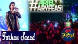 Pi Jaun Song Sung By The One And Only Farhan Saeed | Day 2 ARY Feast Karachi