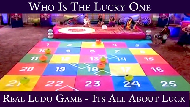 Who Is The Lucky One || Real Ludo Game – Its All About Luck – Desi Kuriyan  #AhmedAliButt