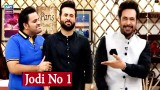 Jodi No 1 [Aadi & Faizan] Best Fun Moment Of Salam Zindagi