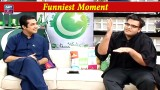Is Main Koi Ghalat Baat To Nahi Hai – Iqrar Ul Hasan Aaadi & Faizan | Funniest Moment