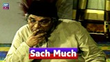Sach Much – Moin Akhter | 9th September 2020 | ARY Zindagi Drama