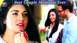 Mujhe Sab Ka Nahi sirf Tumhara Pyar Chaiye | Sarah Khan & Emmad Irfani | Best Couple Moments Ever