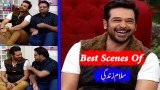 Best Funny Moments Of Salam Zindagi