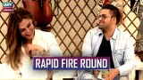 3 Sonhgne Wali Cheezen Aadi faizan Aur Main | 05 Seconds Rapid Fire Round | Must watch