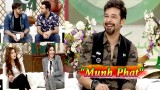 """Munh Phat"" Best Game Segment Played By Aadi & Faizan VS Azekah & Abeer"