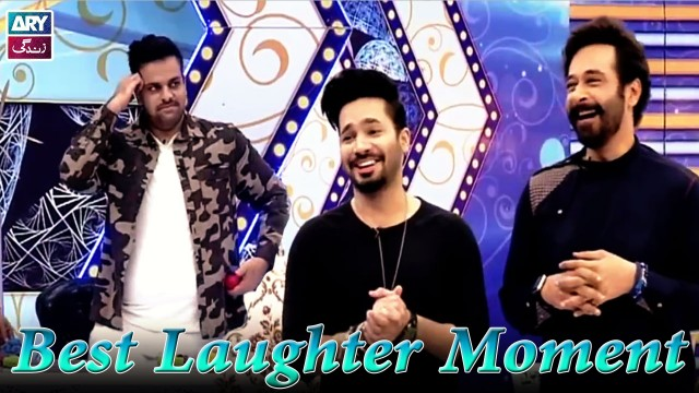 Bujho To Jano – Best Laughter Moment | Aadi Adeal & Ayaz samoo