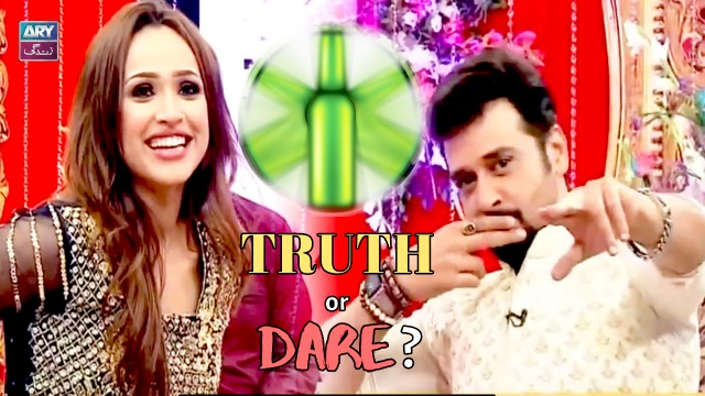 Yeh Kar Ke Dikhao – Lets Play Truth Or Dare | Best Game Segment Ever