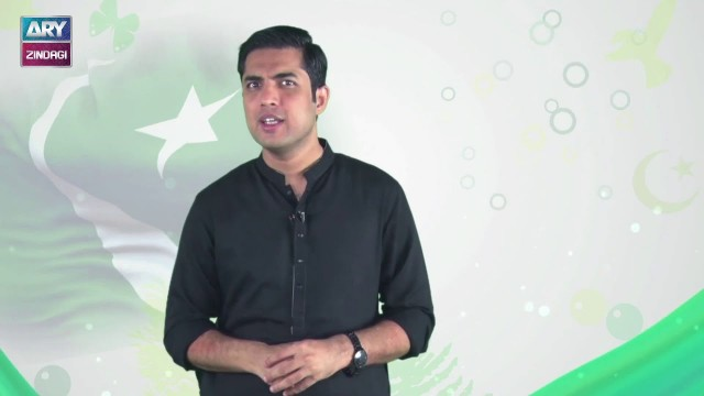 Save Our Country And Save Your Tomorrow | Iqrar Ul Hassan's Message | Do Boond Pakistan Ki khatir