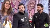 Faysal Qureshi Aur Aadi Window Shopping Karte Huwe