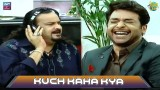 One Of The Best Kuch Kaha Kya With Amjad Sabri & Natasha Ali