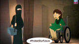 Save Your Child's Future With Two Drops Of Polio – Do Boond Pakistan Ki Khatir – Animated