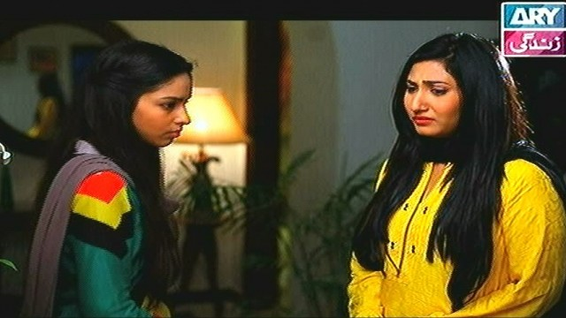 Baho Begum, Episode 100, 3rd January 2015