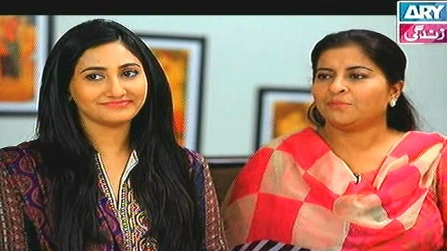 Baho Begum, Episode 104, 17th January 2015