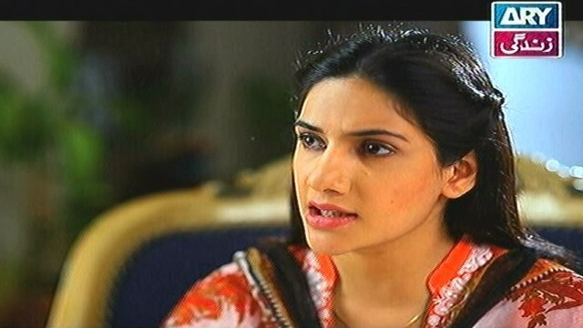 Baho Begum, Episode 105, 23rd January 2015