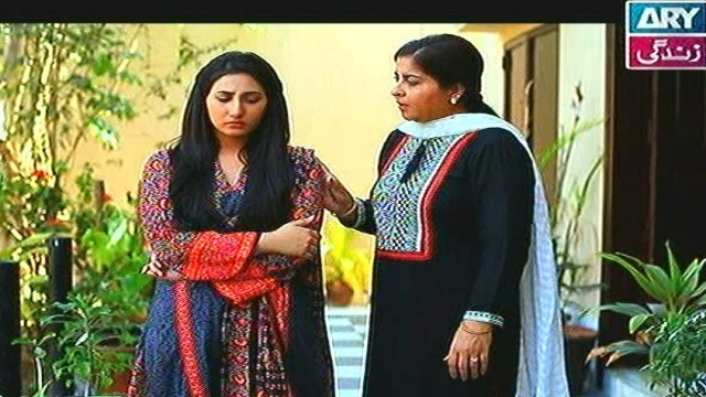 Baho Begum, Episode 107, 30th January 2015