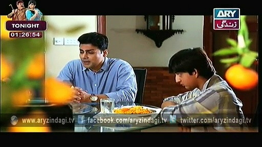 Bahu Begum Ep – 145 – 8th May 2015