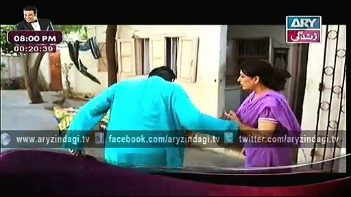 Bahu Begum Ep – 146 – 9th May 2015
