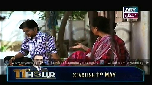 Bahu Begum Ep – 147 – 10th May 2015
