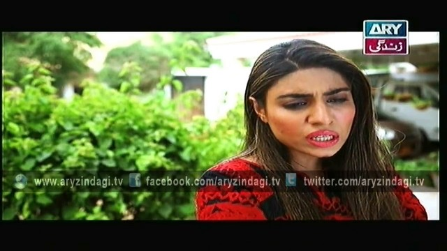 Bahu Begum Ep – 154 – 29th May 2015