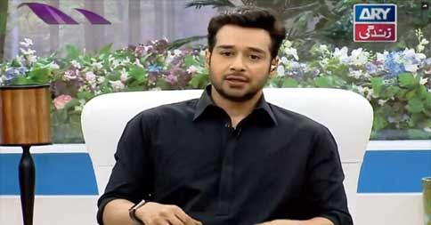 Salam Zindagi With Faysal Qureshi 28th March 2016