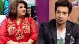 The Hina Dilpazeer Show Guest: Faysal Qureshi – 16th April 2017