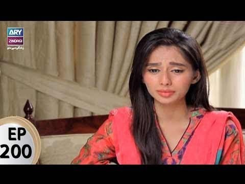 Haal-e-Dil – Episode 200 – 24th August 2017