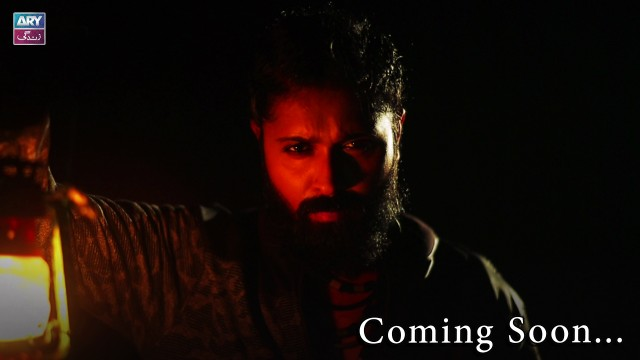 Coming Soon – Teaser 1 – A Pure Entertainment Package Is Coming Only On ARY Zindagi