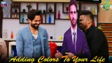 Main Aap Logon Ki Zindagi Main Colors Le Ke Aya Hon