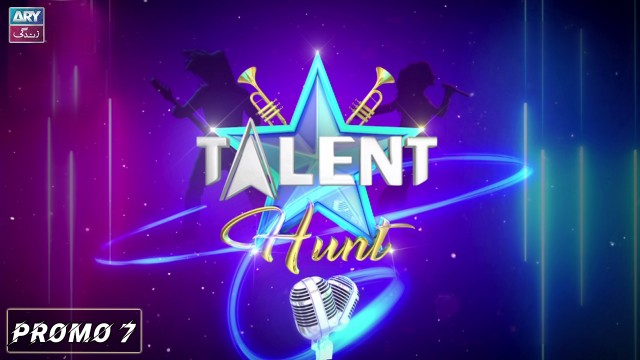 Check Out The Final Promo Of Talent Hunt | ARY Zindagi