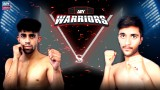 Rehan Uribe Power Packed Performance | Knocked Out The Opponent in 2 Minutes | MMA Warriors